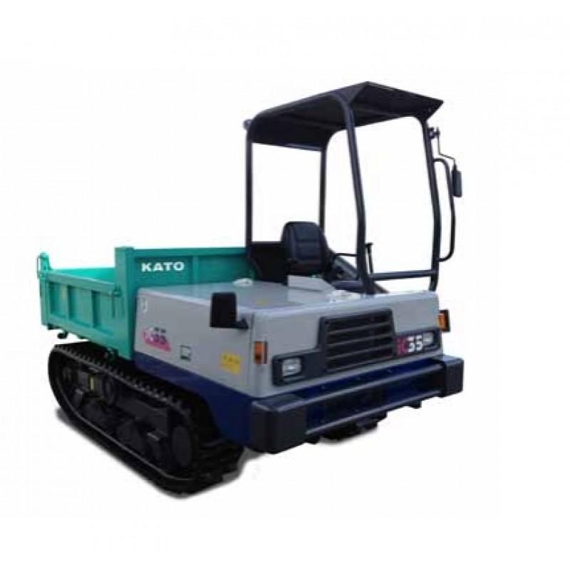 Track Dumper IC35
